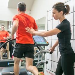 Running Technique Coaching