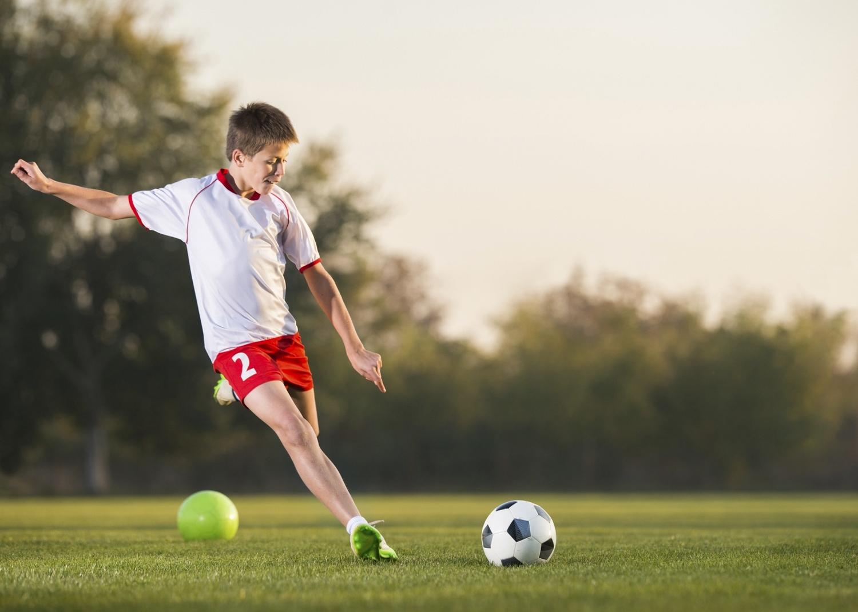 kids speed for sport